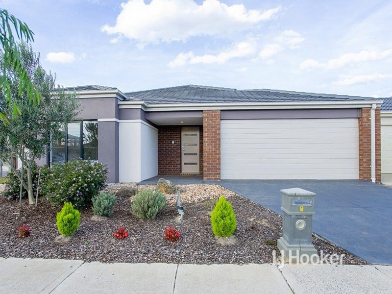 1 Lorne Way, Point Cook, Vic 3030