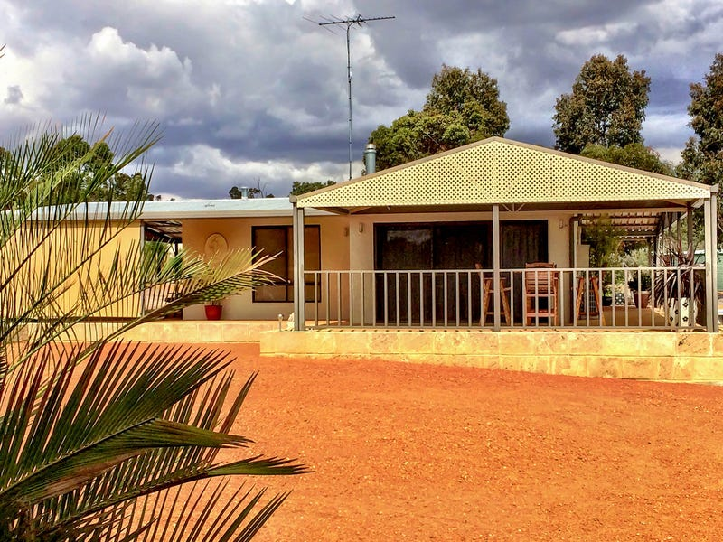 16 Stirlingia Road, Toodyay, WA 6566