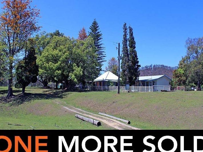 8493 Armidale/Kempsey Road, Comara, NSW 2440