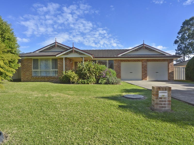 29 Rayleigh Drive, Worrigee, NSW 2540