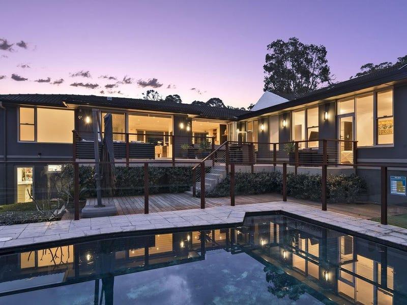 3 Allambie Road, Castle Cove, NSW 2069