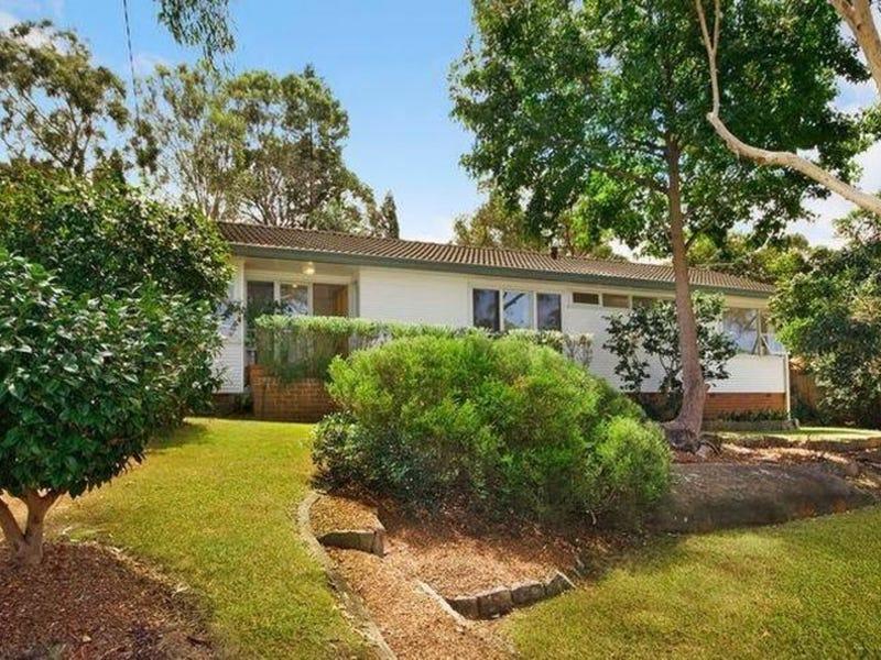 3 Hampshire Avenue, West Pymble, NSW 2073