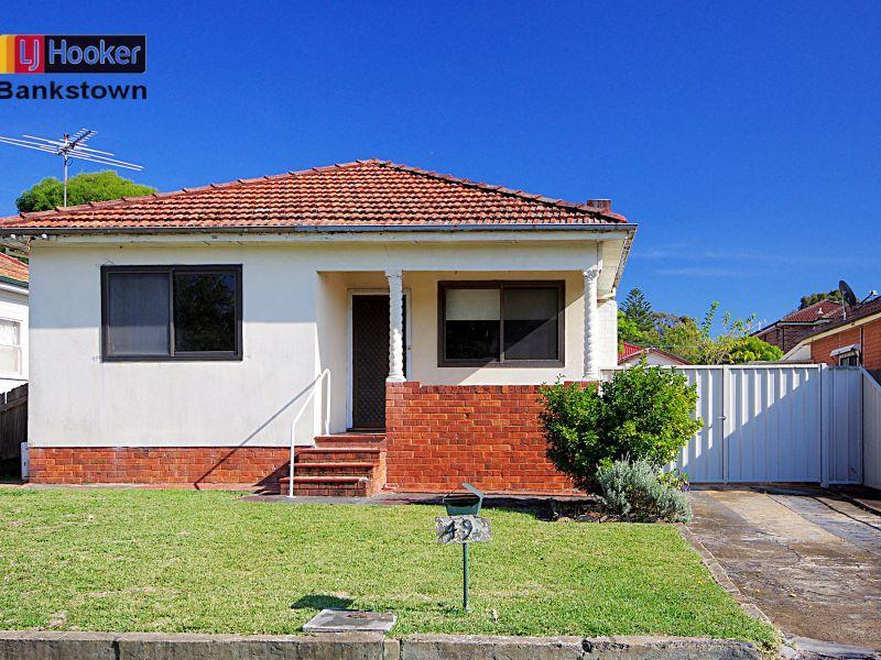 49 Marshall Street, Bankstown, NSW 2200