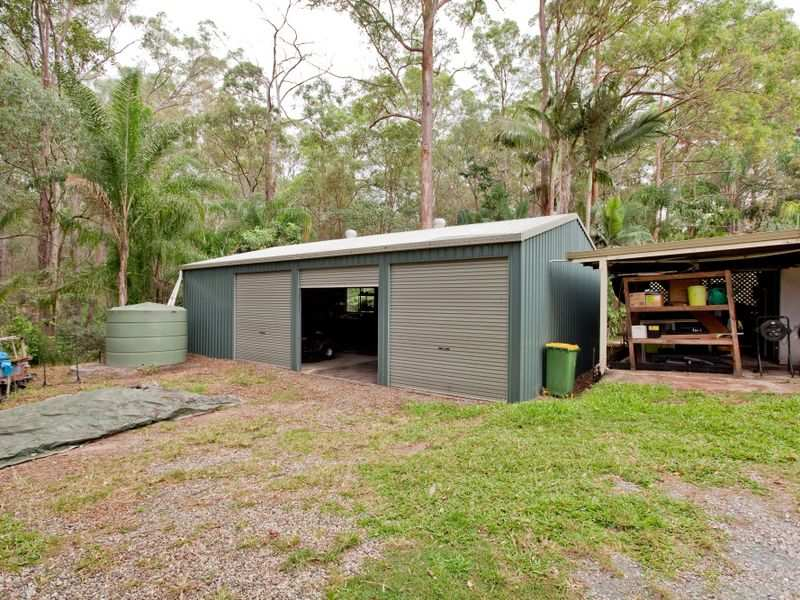 Address available on request, Cashmere, Qld 4500