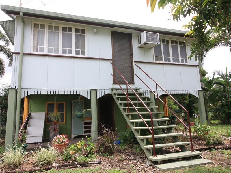 62 Eighth St, Home Hill, Qld 4806