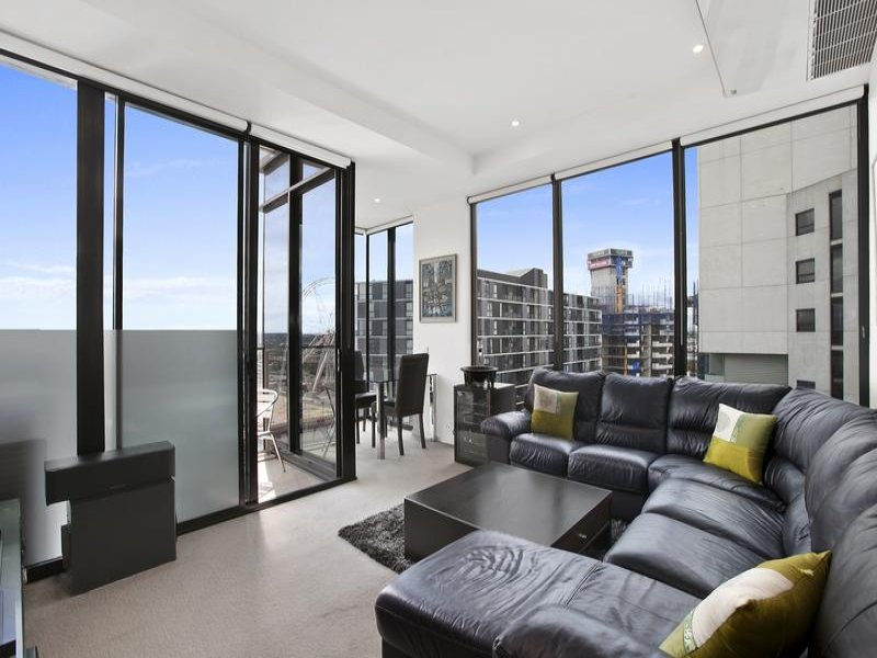 2009/15 Caravel Lane, Docklands, Vic 3008