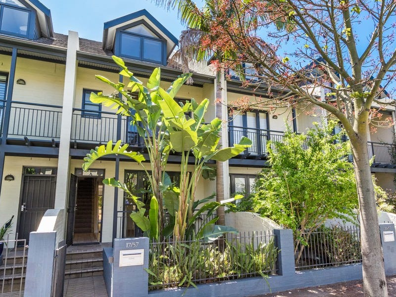17/57 Hereford Street, Glebe, NSW 2037