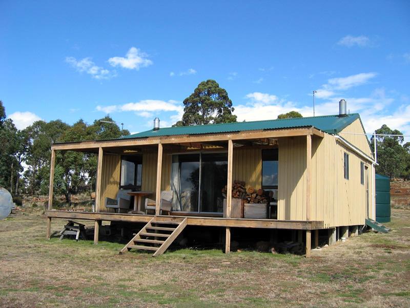 33 Wilburville Road, Arthurs Lake, Tas 7030