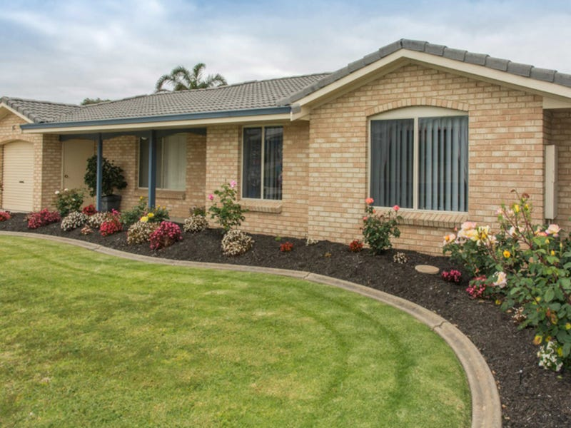 16 Rycraft Drive, Spencer Park, WA 6330