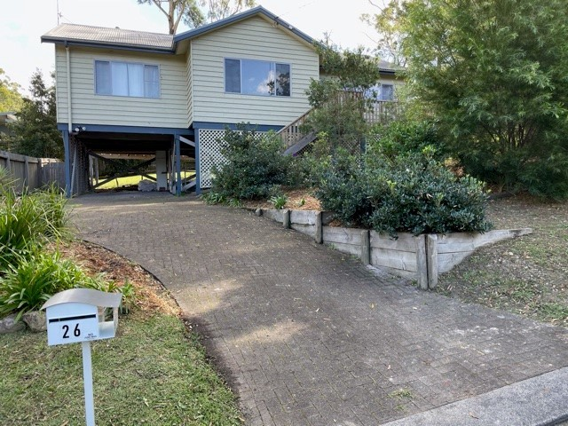 26 Gordon Crescent, Smiths Lake, NSW 2428