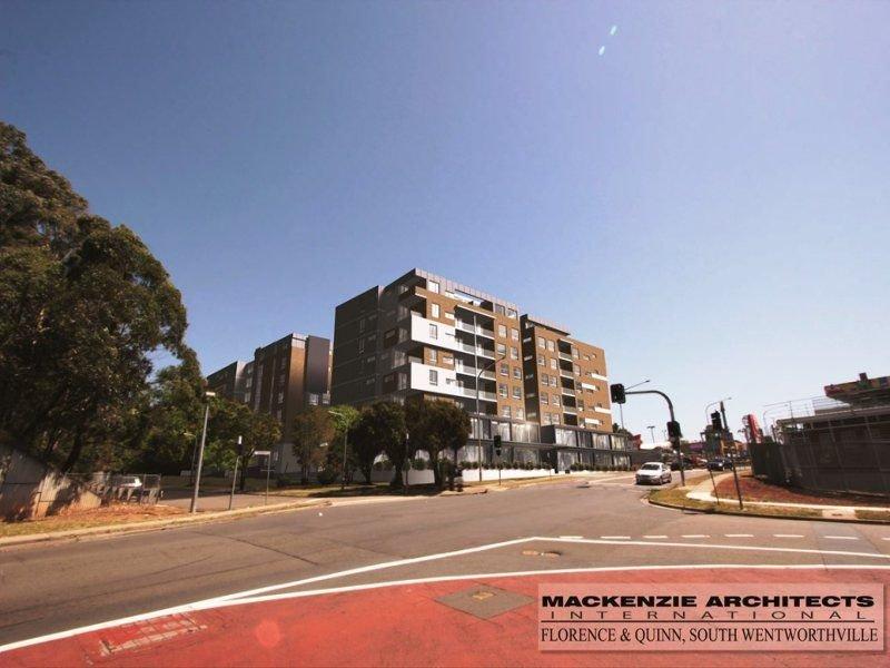 Cnr Florence Street & Quinn Street, South Wentworthville, NSW 2145