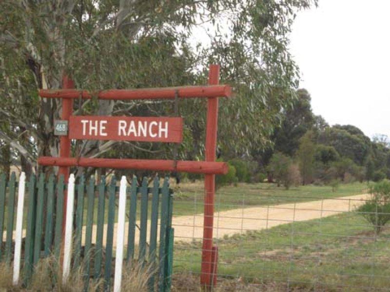468 Banyena Silo Road, Banyena, Vic 3388