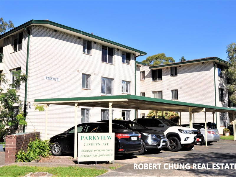 25/2 Evelyn Ave, Concord, NSW 2137