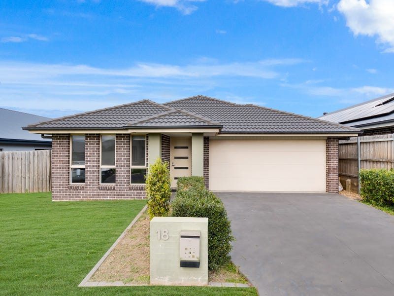 18 Reilly Road, Elderslie, NSW 2570