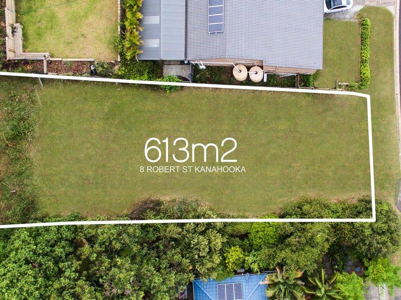 8 Robert Street, Kanahooka, NSW 2530