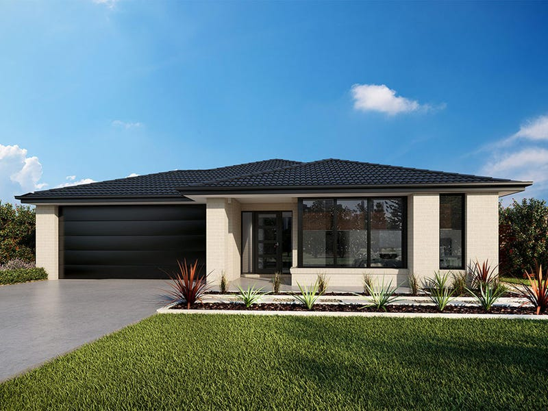 Lot 359 Baywater Estate, Curlewis