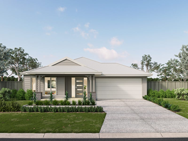 Lot 307 H&L Package, Foreshore, Coomera, Qld 4209