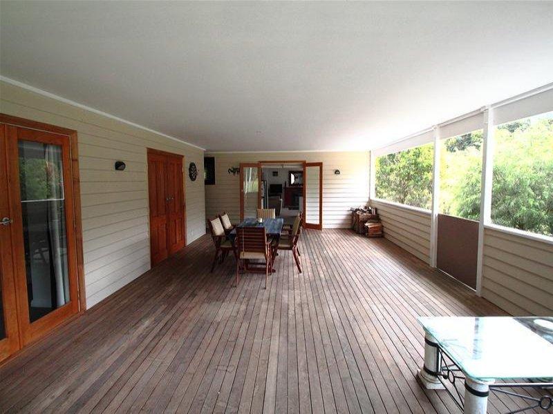 1689 Pelverata Road, Woodstock, Tas 7109