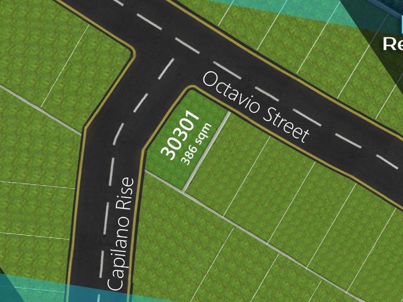 Lot No 30301 Octavio Street, Craigieburn