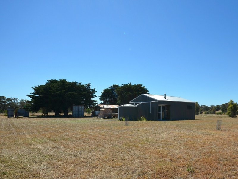CA18B Off Frenchmans-St Arnaud Road, Barkly, Vic 3384