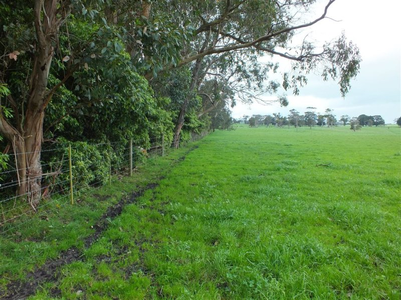 0 Inverloch Koonwarra Road, Pound Creek, Vic 3996