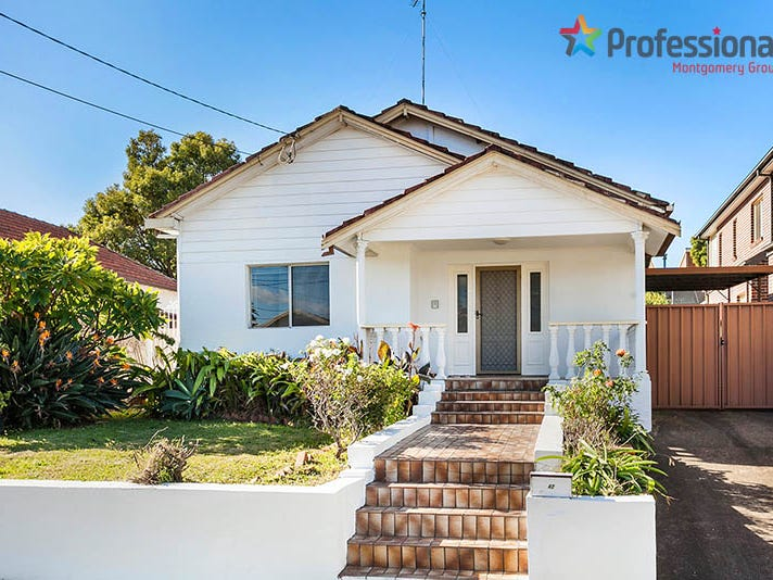 42 Orange Street, Hurstville, NSW 2220