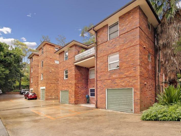 1/18A Hipwood Street, Kirribilli, NSW 2061