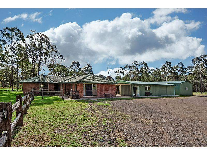 218 Cabbage Tree Lane, Nowra Hill, NSW 2540