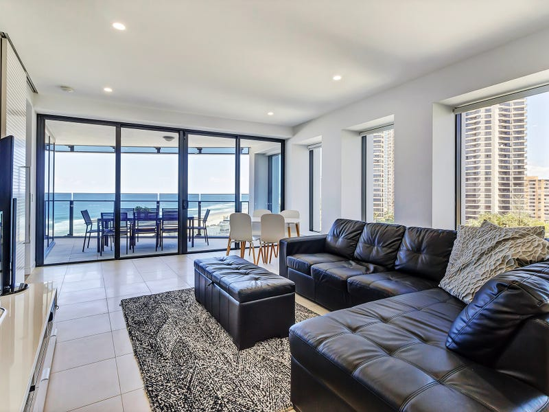 801/4 'Soul' The Esplanade, Surfers Paradise, Qld 4217