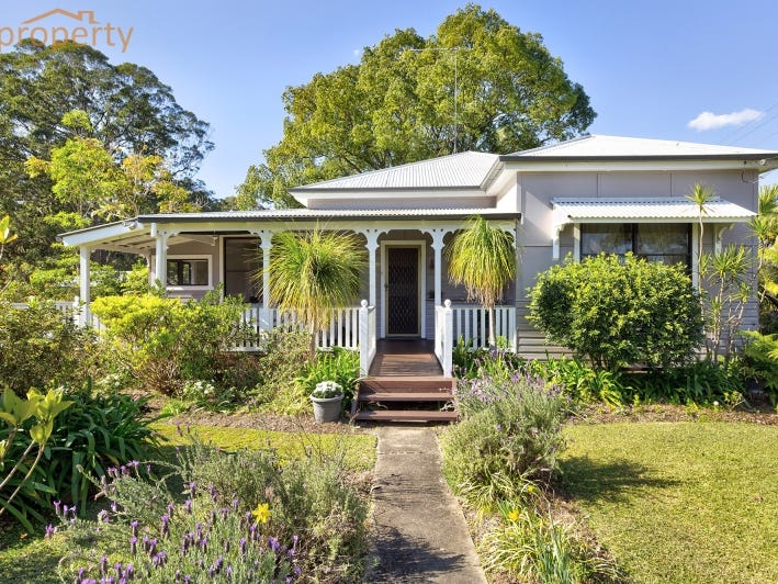 1196 Rodeo Drive, Bowraville, NSW 2449