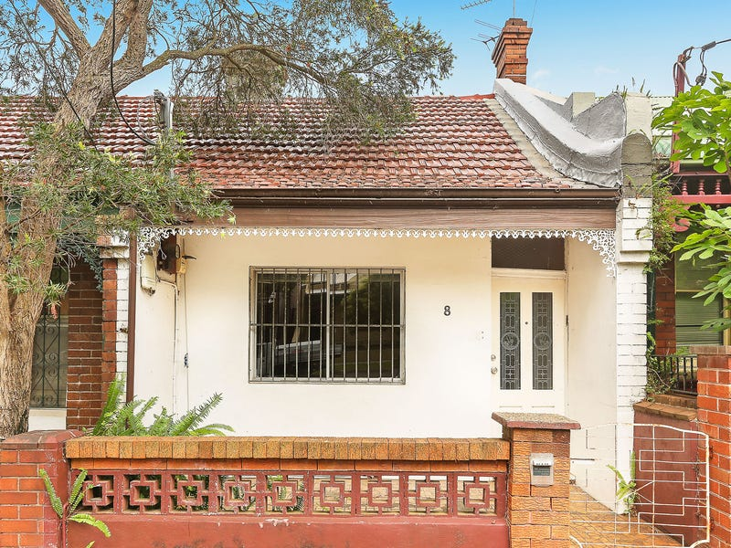 8 Roberts Street, Camperdown, NSW 2050