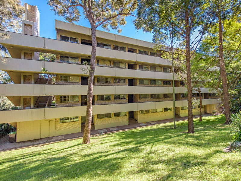 210/8 New McLean Street, Edgecliff, NSW 2027