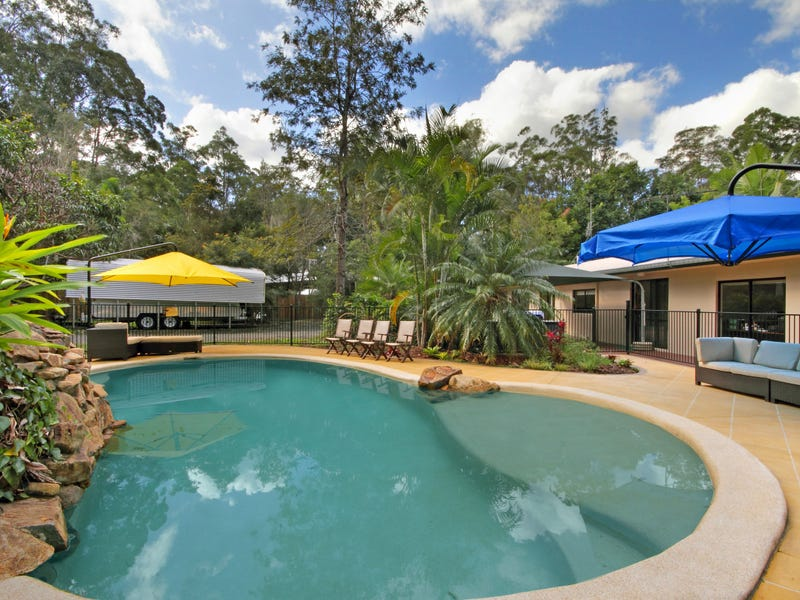 3101 Old Gympie Road, Mount Mellum, Qld 4550