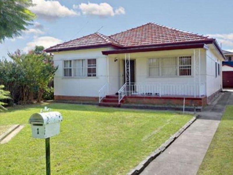 1 Walters St, Auburn, NSW 2144
