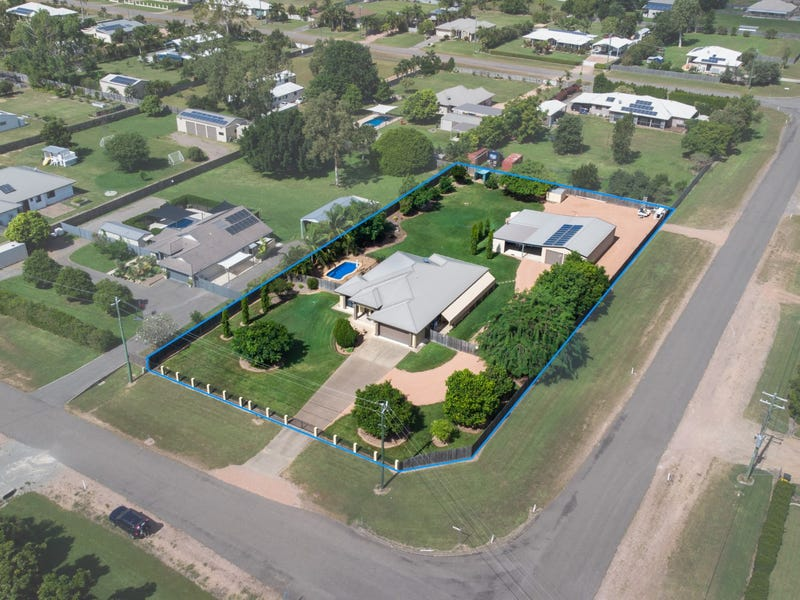 1 Therese Court, Alice River, Qld 4817