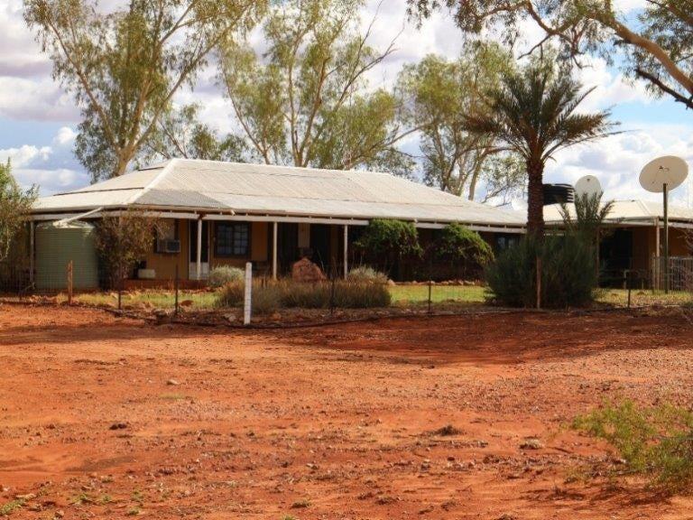 'Emu Creek Station', Yannarie, WA 6710