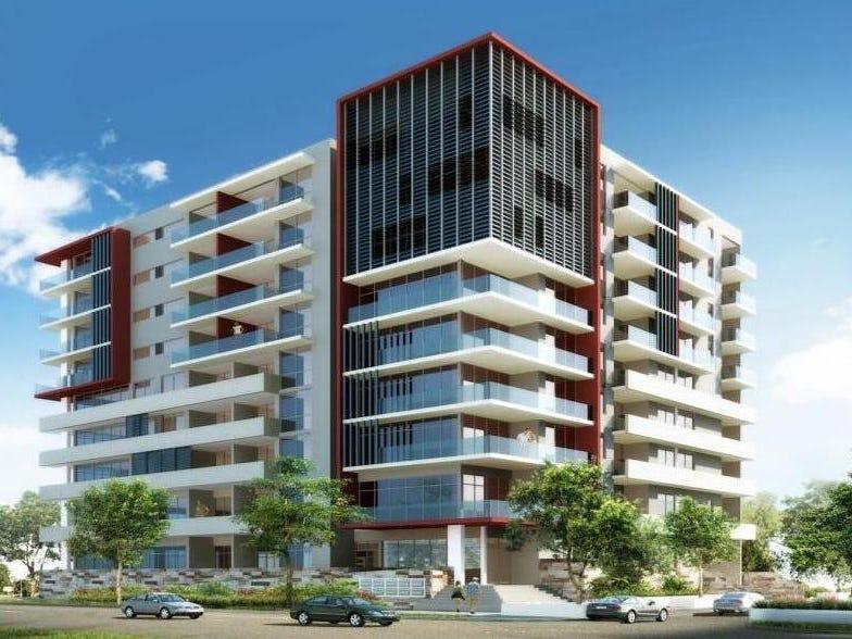 13-15 Neil Street, Merrylands, NSW 2160