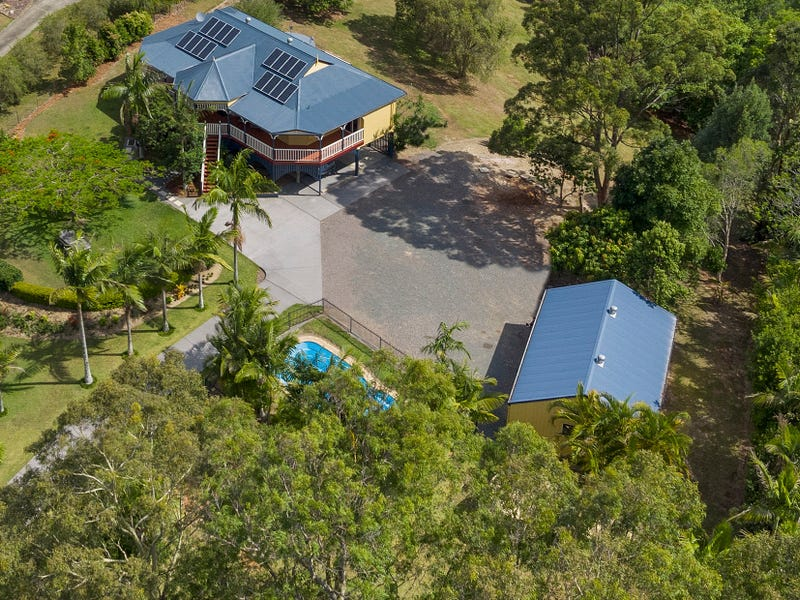 68 Tallowwood Place, Black Mountain, Qld 4563