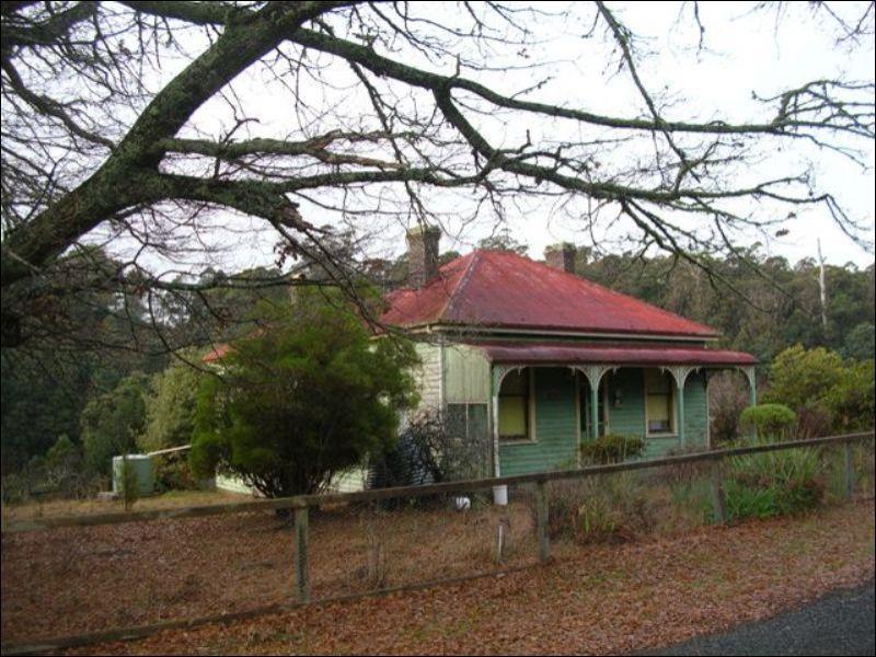 244 Targa Hill Road, Myrtle Bank, Tas 7259
