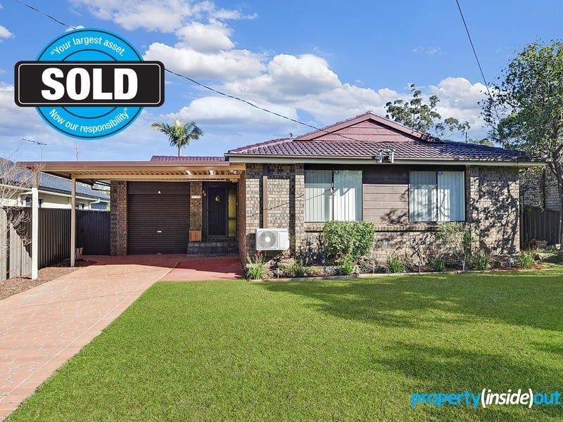 40 Orleans Crescent, Toongabbie, NSW 2146