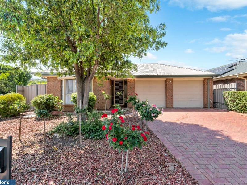 2 Grandview Terrace, Parafield Gardens, SA 5107