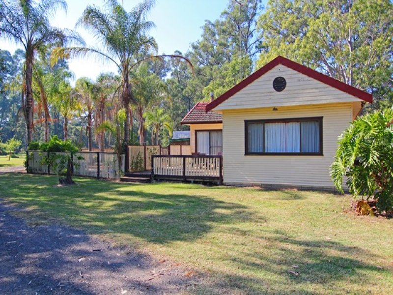 999-1003 Castlereagh Road, Castlereagh, NSW 2749