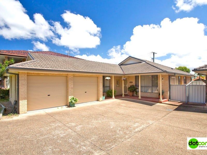 1/16A Angophora Drive, Warabrook, NSW 2304
