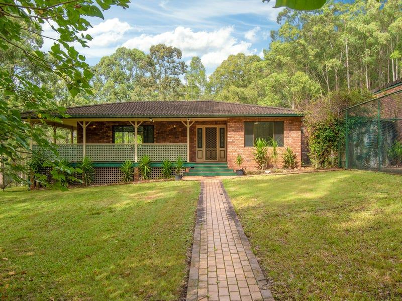 37 Tobins Road, Mandalong, NSW 2264