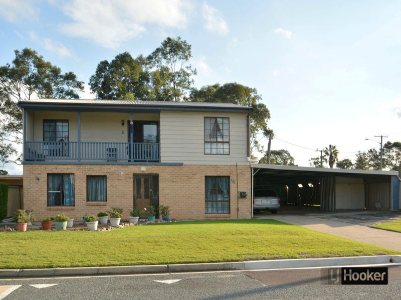 1 Hunter Close, Lochinvar, NSW 2321