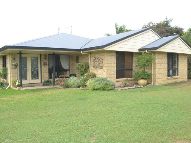 253 Woodford Road, Alton Downs, Qld 4702