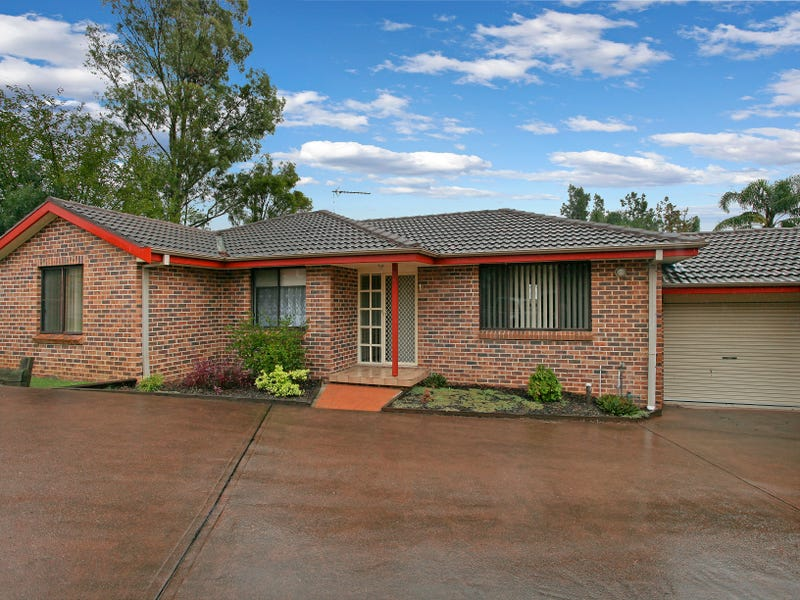 1/91 RIVERSTONE ROAD, Riverstone, NSW 2765