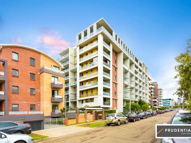 76/10-16 Castlereagh Street, Liverpool, NSW 2170