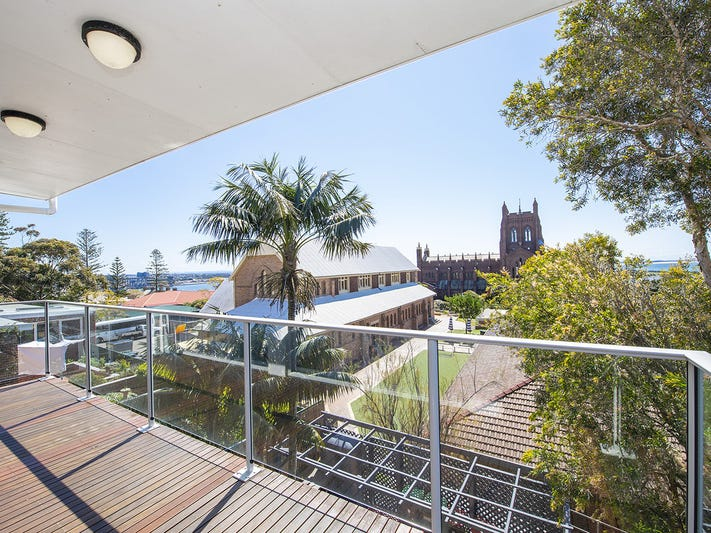 22A Tyrrell Street (The Apartment), The Hill, NSW 2300
