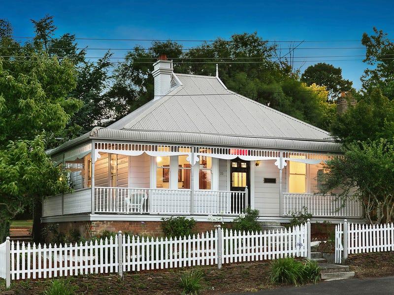 25 Merriwa Street, Katoomba, NSW 2780